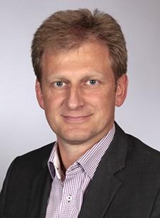 Gerhard Failer | M. Dumberger Bauunternehmung GmbH & Co. KG