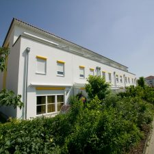 Reihenhäuser Augsburg/Haunstetten