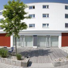 Betreutes Wohnen Fichtepark, Friedberg