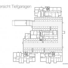 Tiefgarage - Mehrfamilienhäuser Langweid 2. BA - M. Dumberger Bauunternehmung GmbH & Co. KG