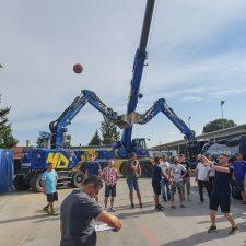 Bilder vom M. Dumberger Mitarbeiter-Sommerfest 2019 – M. Dumberger Bauunternehmung GmbH & Co. KG