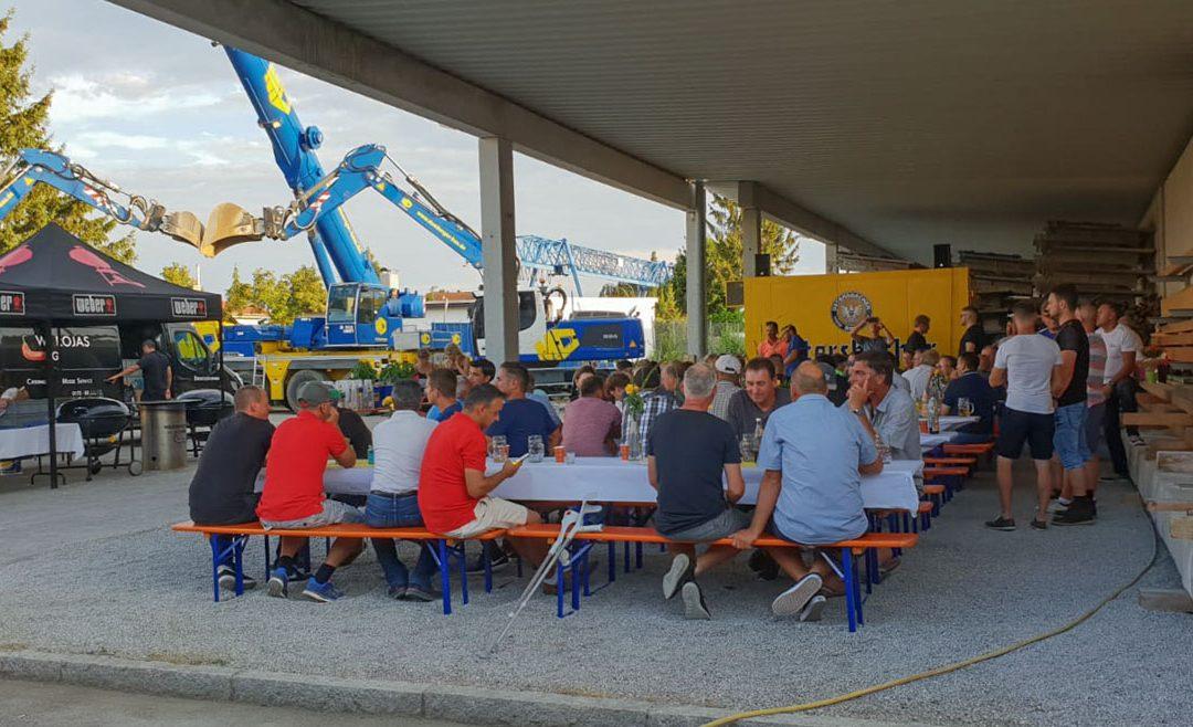 Das M. Dumberger Sommerfest 2019