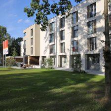 Seniorenheim der AWO Schwaben in Schwabmünchen (2017)