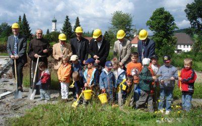 Langenneufnach bekommt neuen Kindergarten