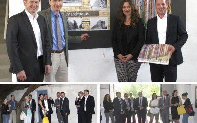 Prinz-Karl-Viertel: Vorstellung des Projektes