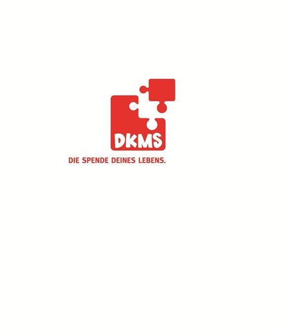 Typisierung und Spende für die DKMS