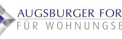 Augsburger Forum für Wohnungsbau
