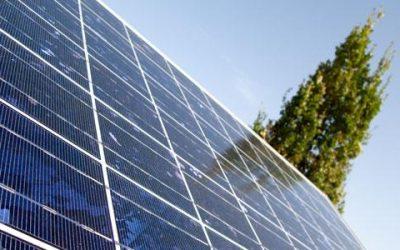 M. Dumberger setzt auf erneuerbare Energien