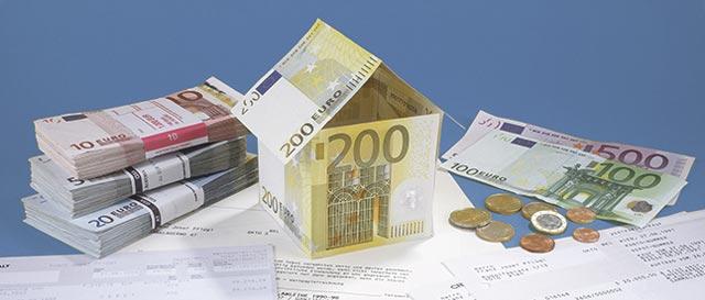 Immobilien als Kapitalanlage attraktiver als Sparbuch und Co.