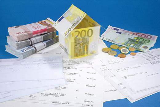 Wohnungsknappheit sorgt für hohe Mieten