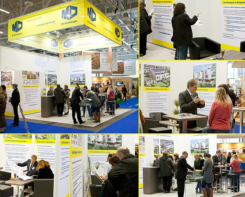 Augsburger Immobilientage 2013