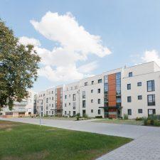 Mehrfamilienhäuser Gersthofen